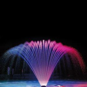 paw jet, finer jet, fan jet fountain, fan nozzles