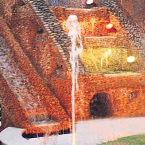 """brass fountain nozzles, 1"""" foam nozzle, brass nozzle, brass nozzle, foamy nozzle brass, fountain nozzles in lahore pkistan"""